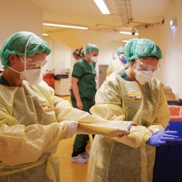 Brabantse ziekenhuizen (ROAZ): Bereid je voor op meerdere coronapieken