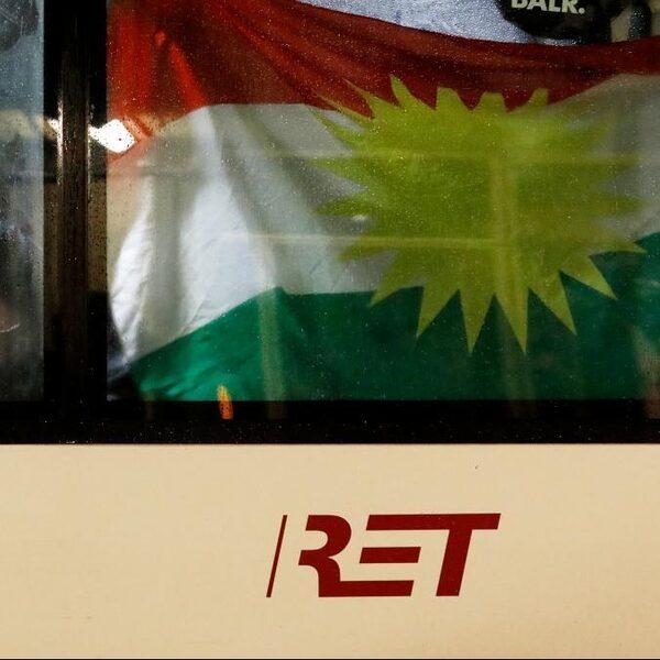 Wat ging er mis tussen Turken en Koerden in Rotterdam?