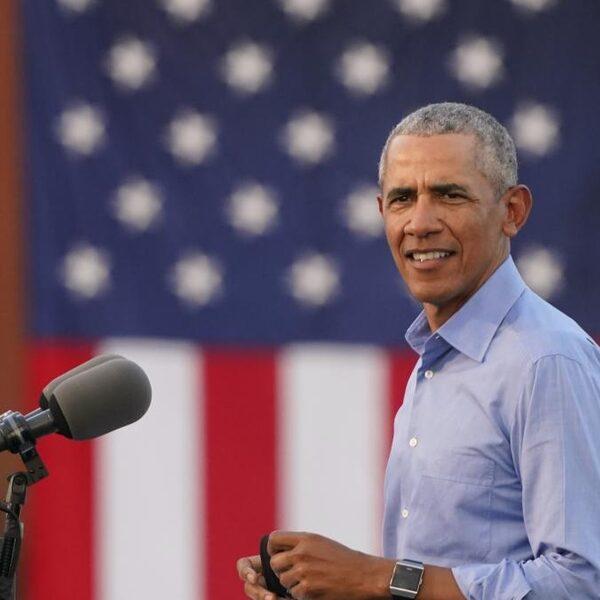 Obama brengt eerste deel presidentiële memoires uit
