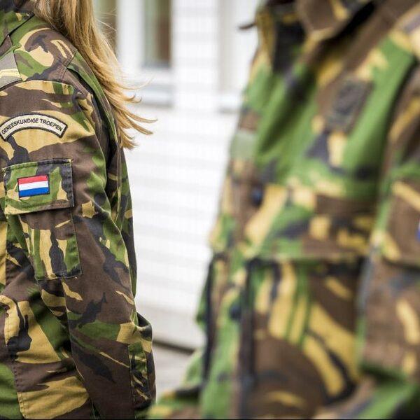 'Speciale Defensie-eenheid verzamelde inlichtingen'