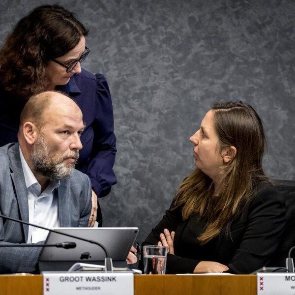 'Ondenkbaar dat GroenLinks zonder PvdA het kabinet ingaat'