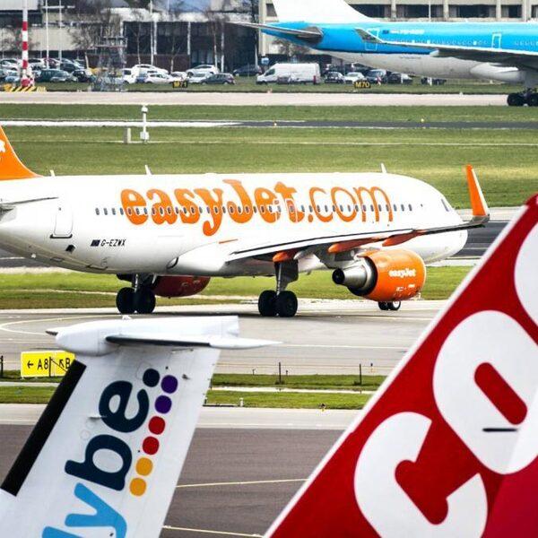 'Vliegticket niet goedkoper dan 34 euro'
