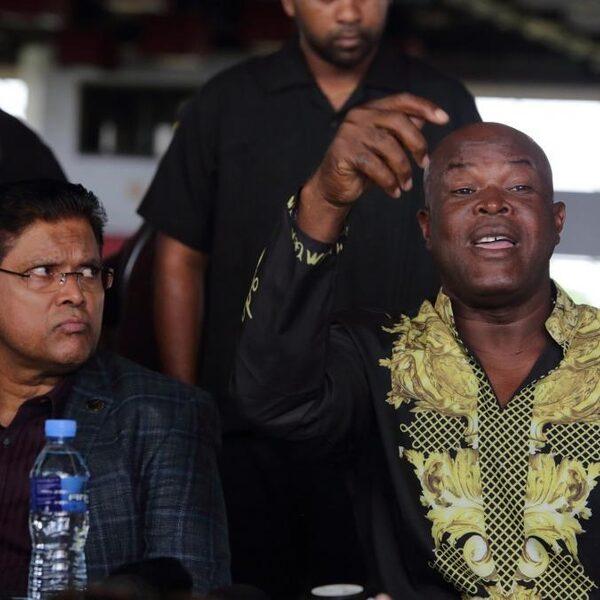 Hoe geloofwaardig is Santokhi's strijd tegen vriendjespolitiek?