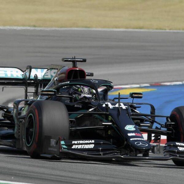 Formule 1-podcast #9: Wordt F1 wel weer een spannend feest?