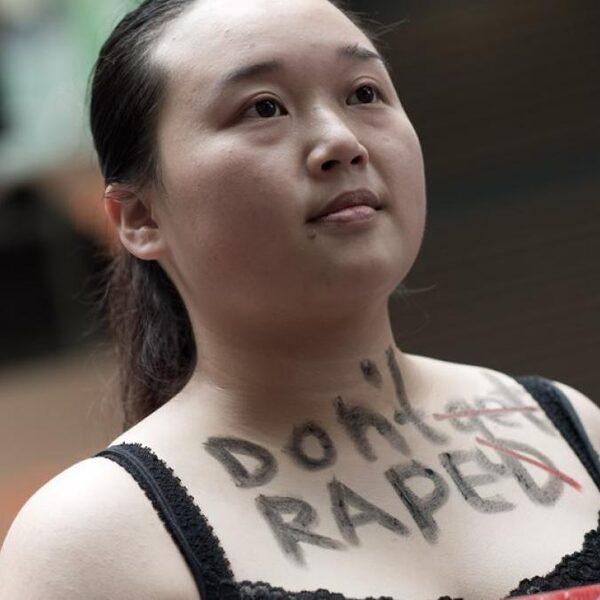 Seks vanaf je 14e is in China heel gewoon. Of toch niet?