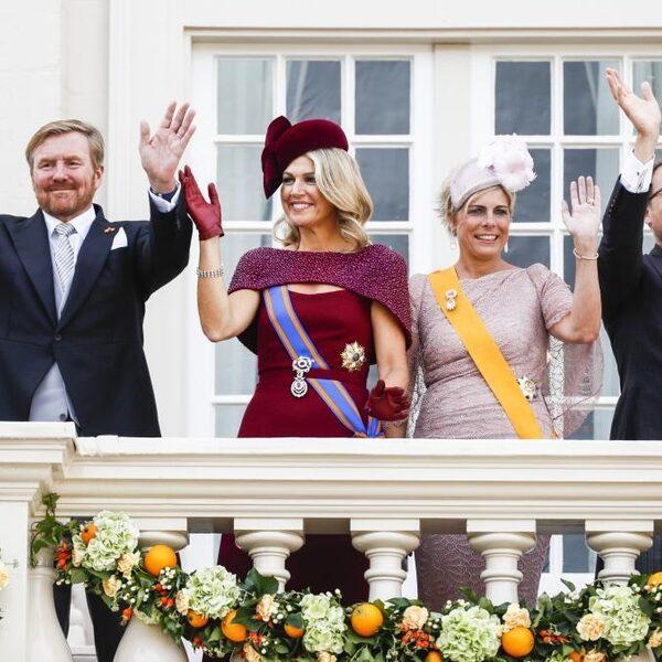 Liveblog Prinsjesdag: Na de Troonrede en Miljoenennota, nu de reacties