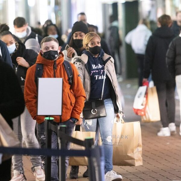 Herstel-NL: 'Nederland kan veilig open'