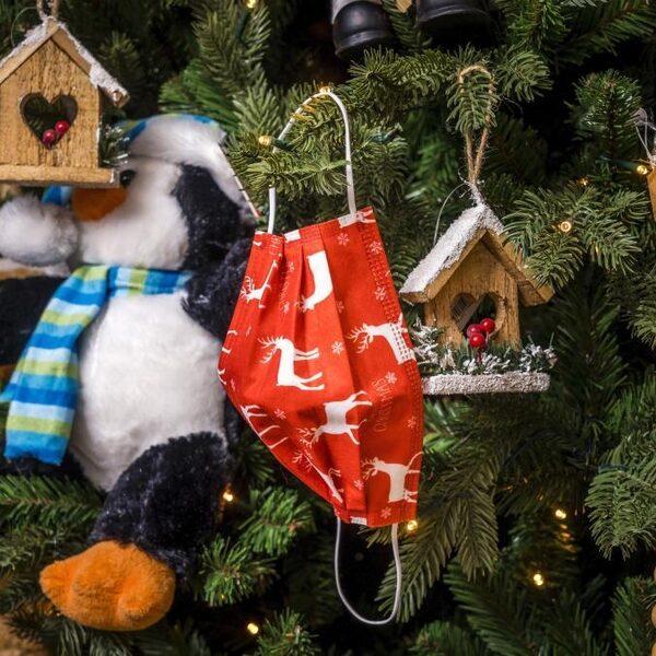 'Ik zit helemaal niet te wachten op versoepelingen met kerstmis'