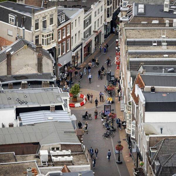 SCP: 'Nederlanders gaan niet anders denken na coronacrisis'