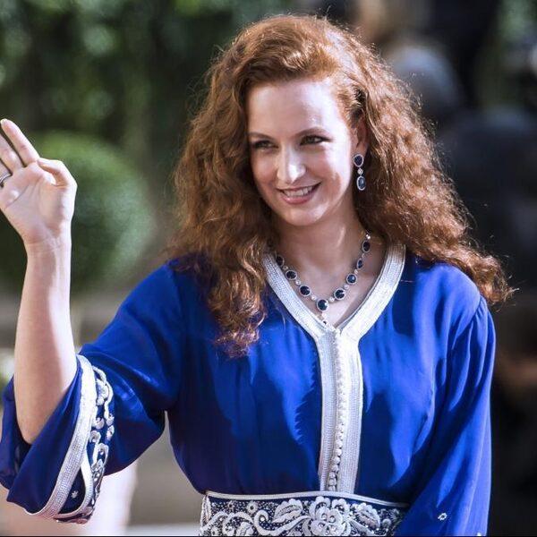 Podcast De Dag: wat prinses Salma betekent voor vrouwen in Marokko