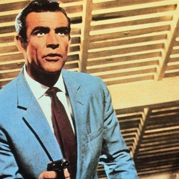 25 dingen die je nog niet wist over James Bond