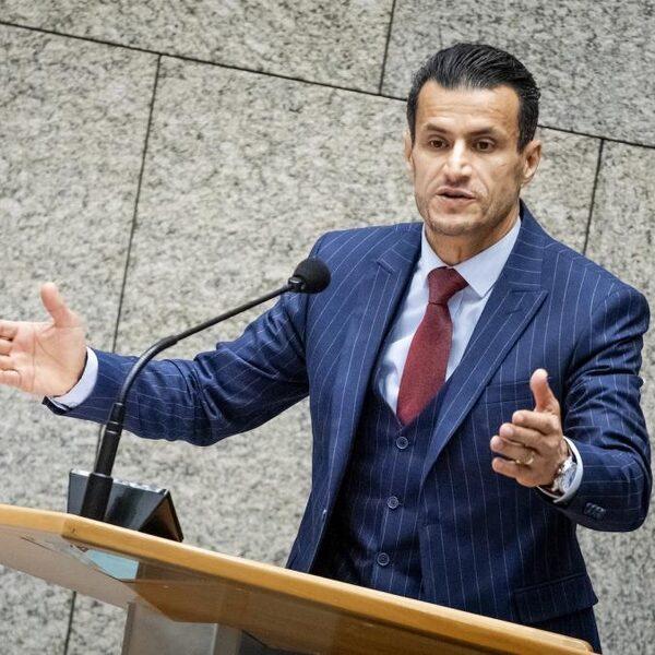 Farid Azarkan (DENK) over bedreigingen: 'Er worden maatregelen getroffen die ervoor zorgen dat ik geen gevaar loop'