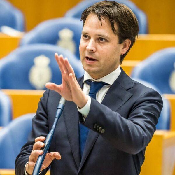 D66: burgers moeten wetsvoorstellen kunnen bijsturen