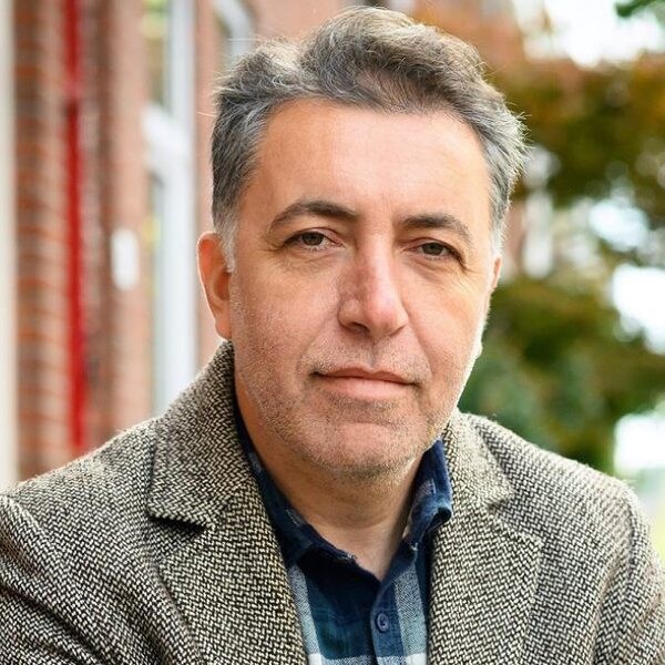 Erdal Balci: 'Om het individu te vinden, moest ik terug naar Turkije'