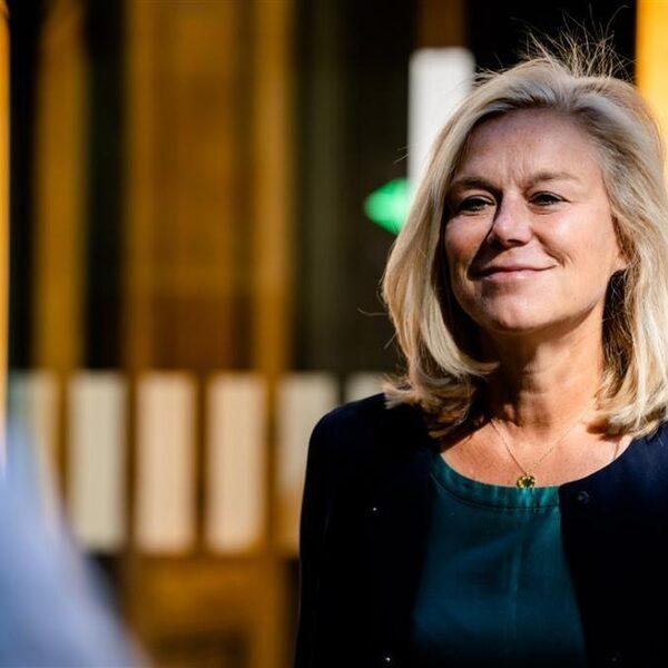 Podcast De Dag: 'Sigrid Kaag is in it to win it'