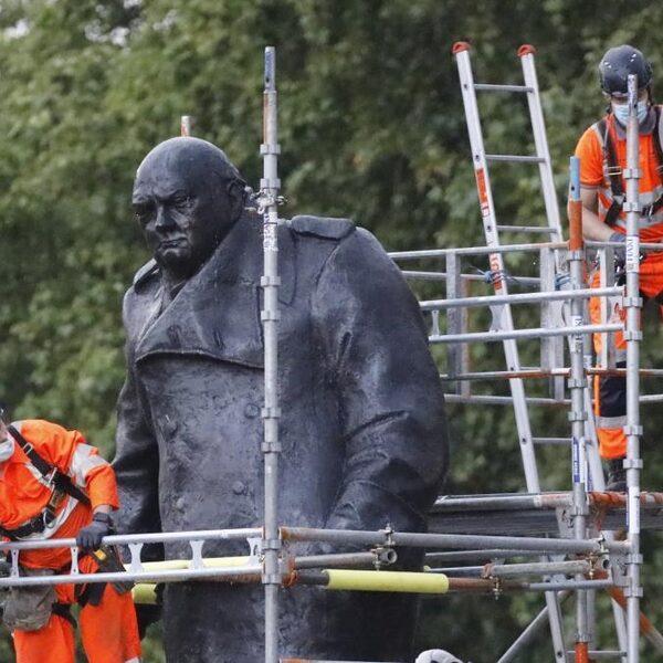 Was Churchill een held, racist of allebei?