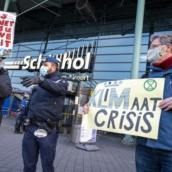 'Nederlands klimaatbeleid faalt': tijd voor burgerberaad?