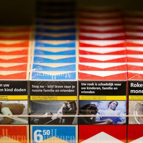 Tabaksfabrikanten betalen supermarkten voor verkoopafspraken