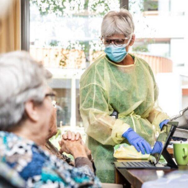 FNV: mogelijk slachtoffers door mondkapjesgate