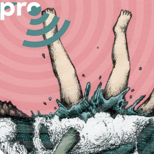 Drie podcastluistertips: Babylon, Gitaarmannen, Tussenuur