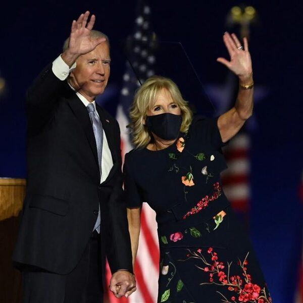 Het geheime wapen van Joe Biden
