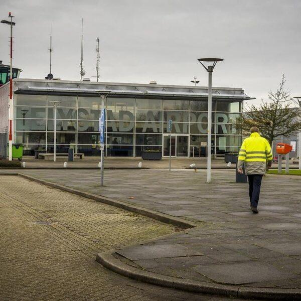 Podcast De Dag: waarom Lelystad Airport een hoofdpijndossier blijft