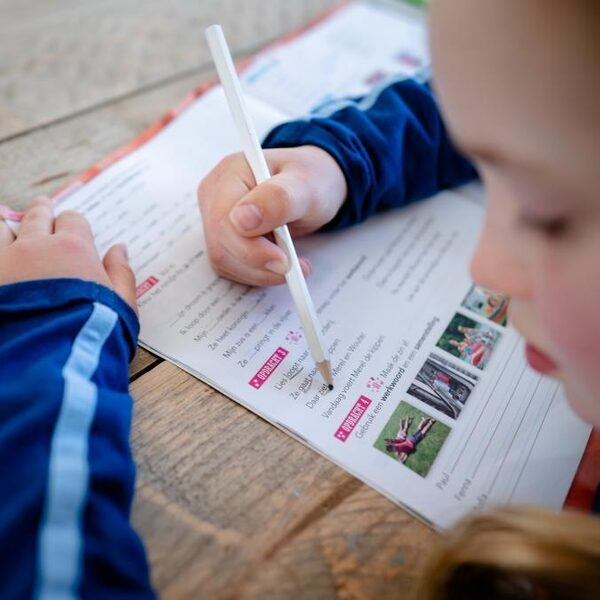 Thuis- en online onderwijs neemt een vlucht door coronacrisis