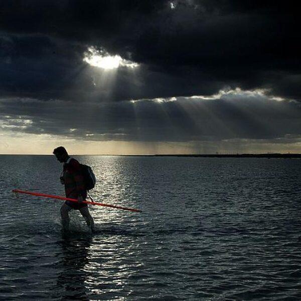 IJskappen van Groenland smelten harder en daar moeten wij nú op inspelen