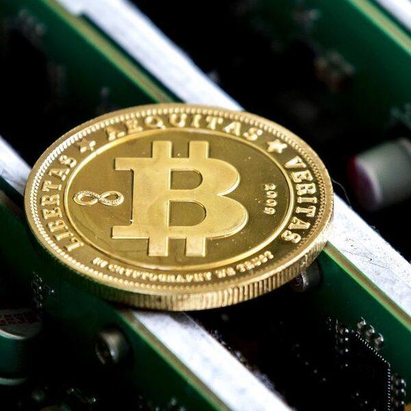 De bitcoin is in een nieuwe fase beland