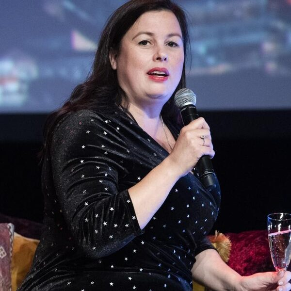 Annabel Nanninga van JA21: 'Wij zijn géén Forum zonder Thierry Baudet'