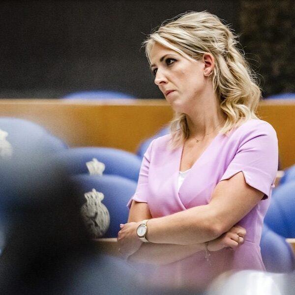 SP-leider Marijnissen over mondkapjesrichtlijn RIVM ouderenzorg: 'Vertrouwen in kabinet verloren'