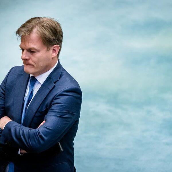 Omtzigt (CDA): 'Wil van Rutte horen dat de Kamer recht heeft op alle informatie'