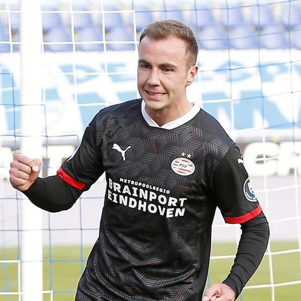 PSV rekent snel af met PEC Zwolle
