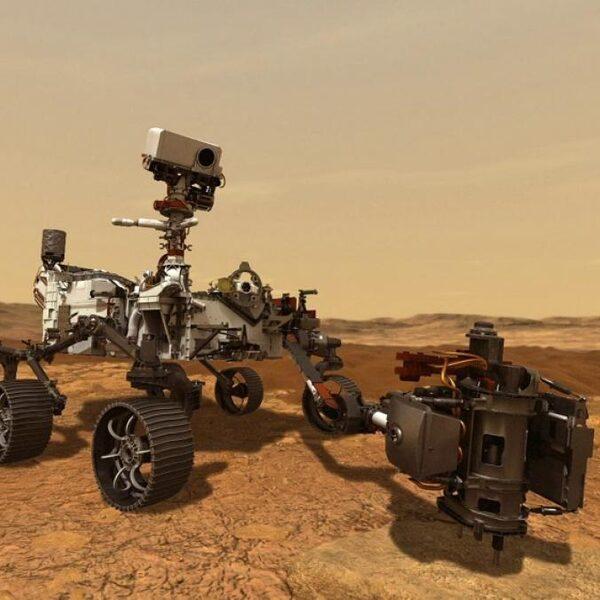 Wat gaat de Marsrover Perseverance doen op Mars?
