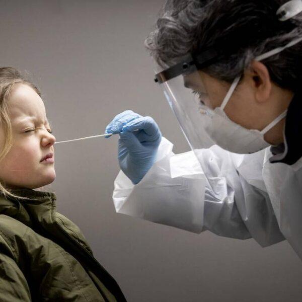RIVM waarschuwt voor Britse variant ondanks daling besmettingen