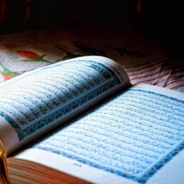 Column   'De duivel kent de Koran ook uit zijn hoofd'