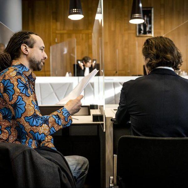 Wim Voermans: 'Kabinet koos bij avondklok bewust voor een middel buiten het parlement om'