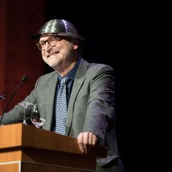 Rechtsgeleerde Paul Cliteur: 'Diversiteit zou ideologisch moeten zijn'