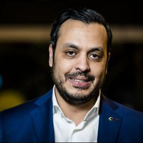 Verkiezing Beste Raadslid stilgelegd na oproep niet op 'moslim te stemmen'