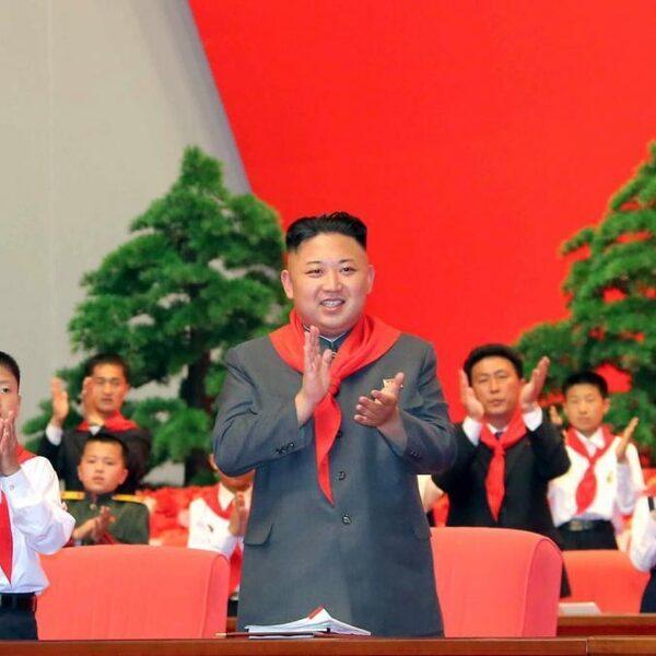 'Noord-Korea heeft een prachtige grondwet'