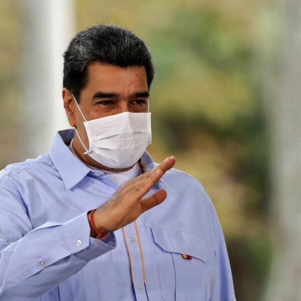 Maduro krijgt zijn goud niet terug