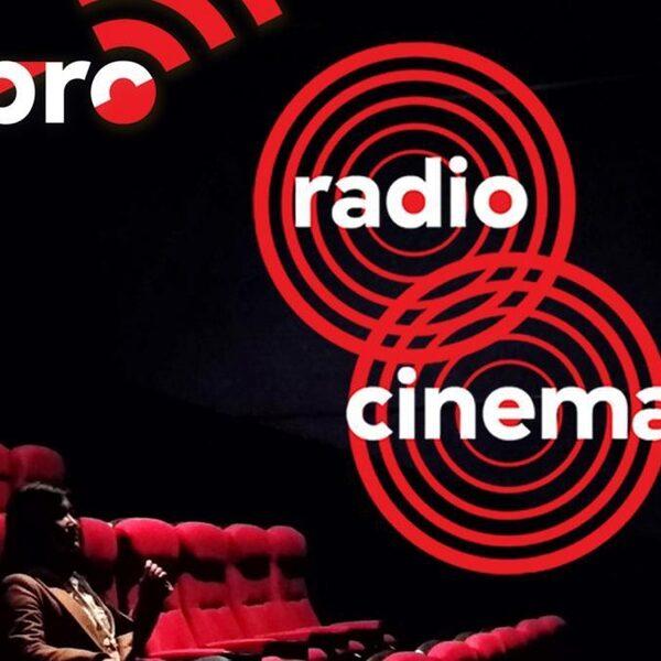 Ken jij dé filmpodcast van NPO Radio 1 al?