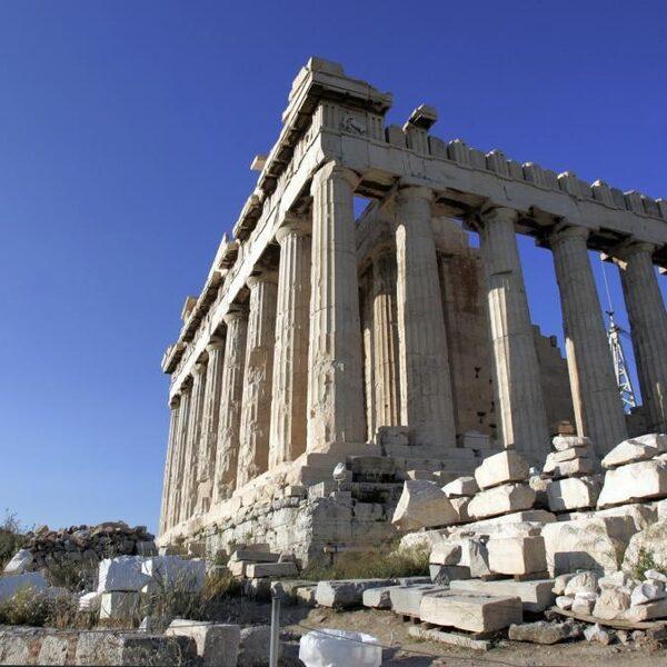 Akropolis open – vakantie in Griekenland in het verschiet?
