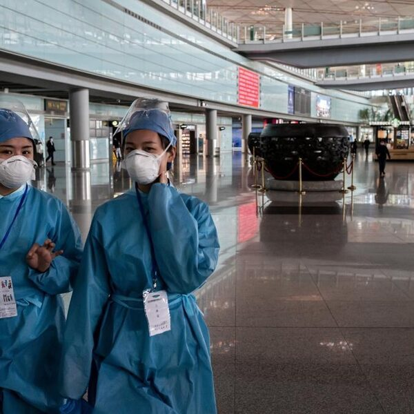 Geen nieuwe besmettingen gemeld in corona-epicentrum Wuhan