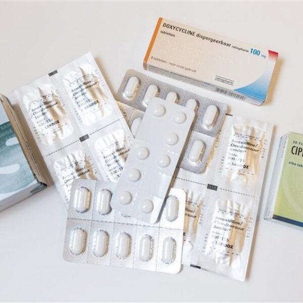 Antibioticaresistentie: 'Een simpele infectie is ineens levensgevaarlijk'