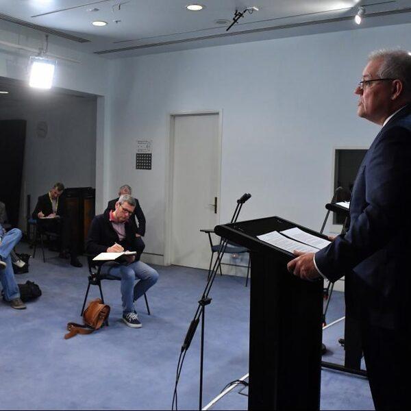 Australië al maandenlang doelwit van grote cyberaanval 'door andere staat'