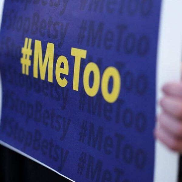 Je leven voorbij na verkrachting? Deze feminist wil af van 'ouderwets drama'