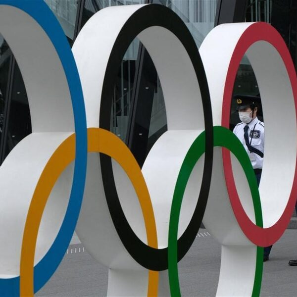 Podcast De Dag: waarom Japan de Olympische Spelen niet afblaast