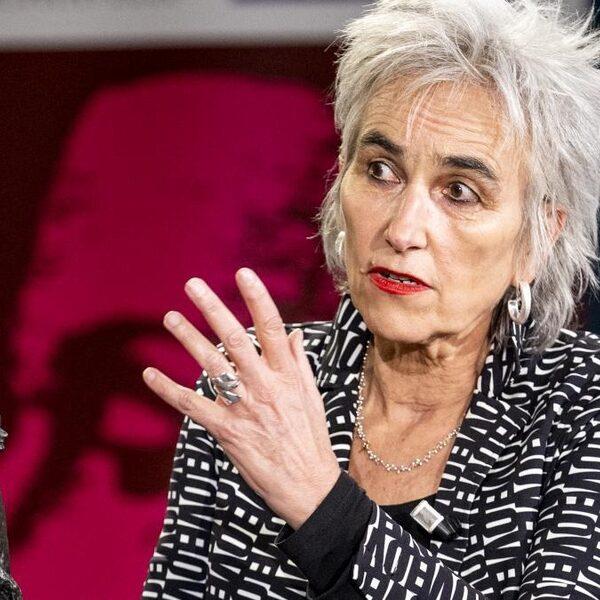 Marion Koopmans: '538-testevenement moeilijk uit te leggen'