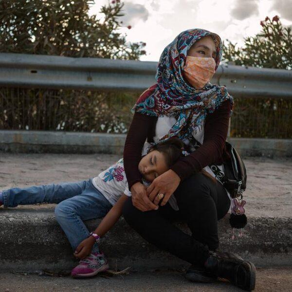 Zo ziet het dagelijks leven van een vluchteling eruit